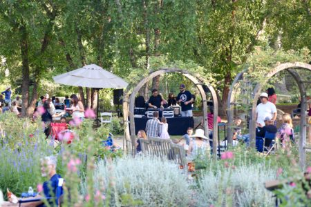 {SOLD OUT} Summer Songs @ Descanso Gardens | La Cañada Flintridge | California | United States