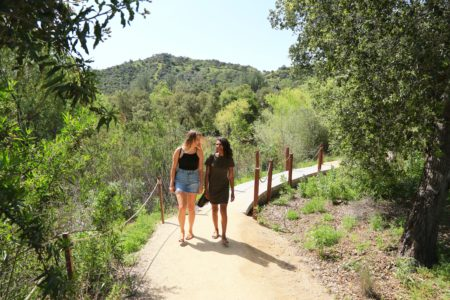 Oak Woodland: 5 Year Celebration @ Descanso Gardens | La Cañada Flintridge | California | United States