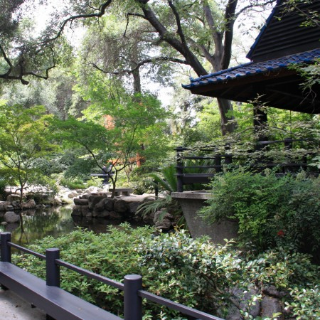 explore this tranquil japanese style garden that blends design elements from four classic garden styles cross an arched bridge and walk on shaded paths - Japanese Garden Design Elements