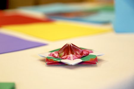 {CANCELED} Drop-in Origami @ Descanso Gardens | La Cañada Flintridge | California | United States
