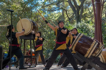 Japanese Garden Celebration @ Descanso Gardens | La Cañada Flintridge | California | United States