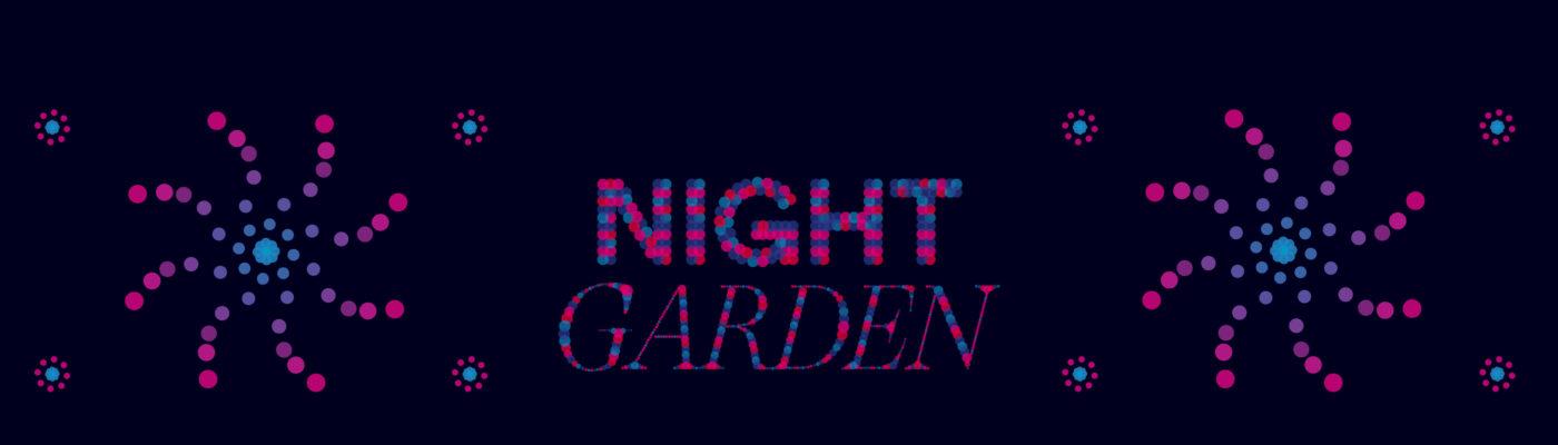 Sold Out Night Garden La Blooms Descanso Gardens Guild